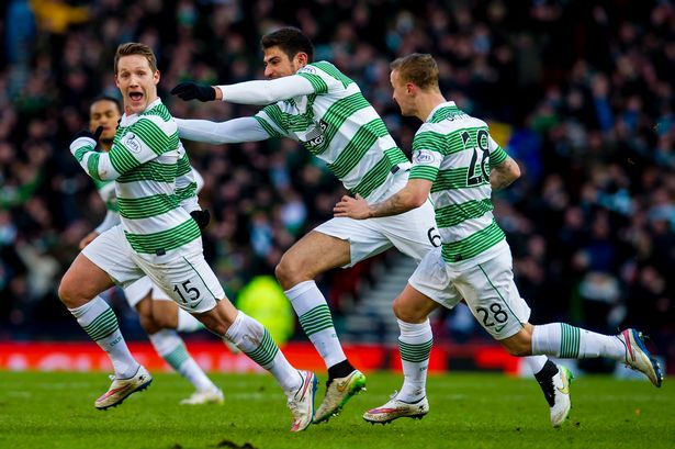 Five Player Celtic Should Move on this Summer