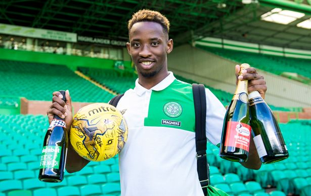 Dembele – Nothing But 100% Will Be Enough