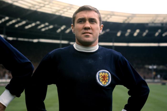 Bobby Collins – One of British Footballs Greatest Stars